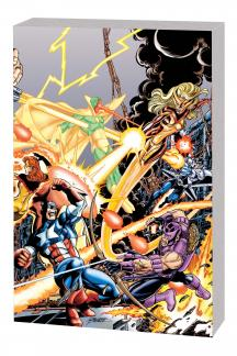 Avengers Assemble Vol. 2 (Trade Paperback)