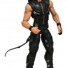 Check Out Marvel Select's New Hawkeye Figure
