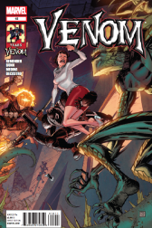 Venom #18 