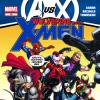 WOLVERINE &amp; THE X-MEN 12 (AVX, WITH DIGITAL CODE)
