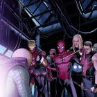 Spider-Men #5 preview art by Sara Pichelli