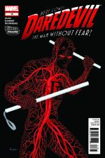 Daredevil #18 cover