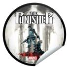 The Punisher #16 GetGlue