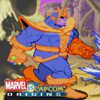 Marvel vs. Capcom Origins: Iron Man, Thor &amp; Thanos