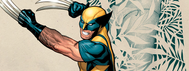 Marvel NOW! Q&amp;A: Savage Wolverine