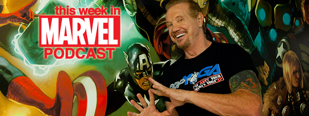 Download 'This Week in Marvel' Episode 55.5