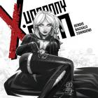 Uncanny X-Men Marvel NOW! Liveblog