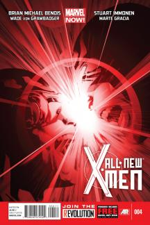 All-New X-Men (2012) #4