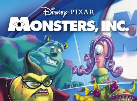 MONSTERS, INC.: A PERFECT DATE 1