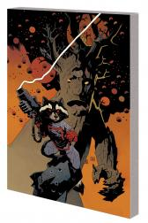 ROCKET RACCOON & GROOT: THE COMPLETE COLLECTION TPB (Trade Paperback)
