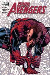 Dark Avengers #11 
