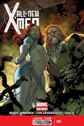 All-New X-Men #9 