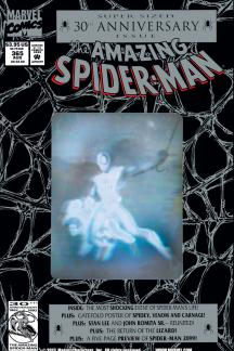 Amazing Spider-Man (1963) #365