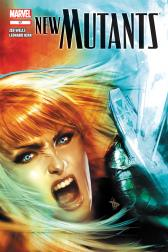 New Mutants #17 