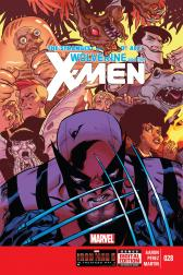 Wolverine &amp; the X-Men #28 