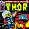 Thor (1966) #306 Cover