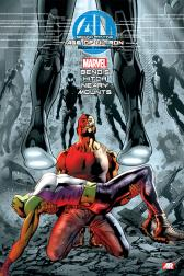 AGE OF ULTRON #3  (2nd Printing Variant)