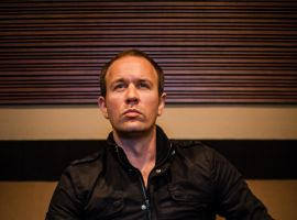 Brendon Small (photo by Anthony Gordon)