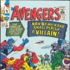 Image Featuring Avengers, Baron Zemo (Heinrich Zemo), Black Knight, Captain America, Iron Man, Thor, Wasp, Enchantress (Amora), Masters of Evil