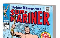 ESSENTIAL SUB-MARINER