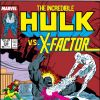INCREDIBLE HULK (2009) #336 COVER