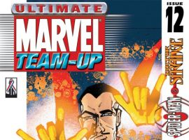 Ultimate Marvel Team-Up #12