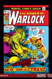 Warlock #4 