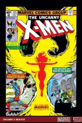 Uncanny X-Men #125 