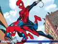 Amazing Spider-Girl (2006) Wallpaper