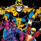 Take 10: Marvel's Greatest Cosmic Characters