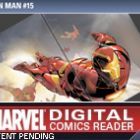 Digital Comics Revolution
