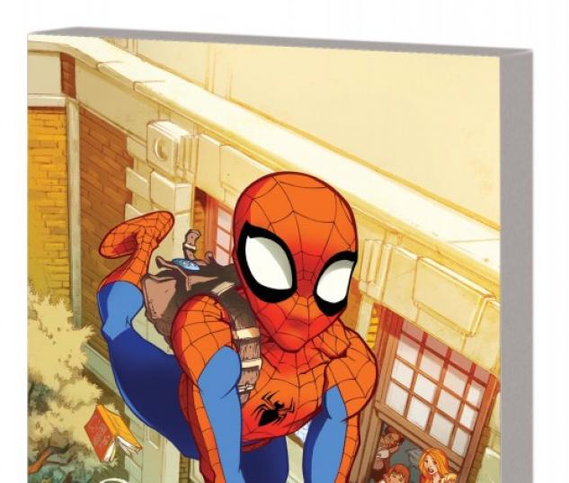 Marvel Adventures Spider-Man: Amazing (Digest) (Digest)
