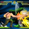 Haggar and Hulk from Marvel vs. Capcom 3