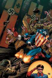 Captain America Comics: 70th Anniversary Edition #1