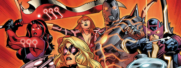 Sneak Peek: Fear Itself #7
