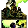 Age of Apocaylpse #1 preview art by Roberto De La Torre