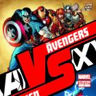 AVX: VS 1 2ND PRINTING VARIANT
