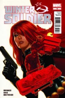 Winter Soldier (2012) #10