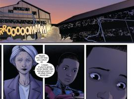 Ultimate Comics Spider-Man: The Gift