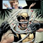 Sneak Peek: Wolverine &amp; The X-Men #27