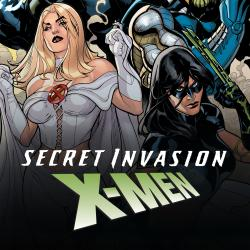 Secret Invasion: X-Men (2008)