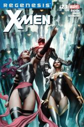 X-Men #23 
