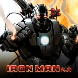 Iron Man 2.0 (2011)