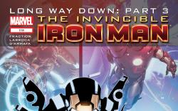 Invincible Iron Man (2008) #518