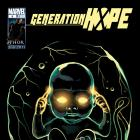 Generation Hope (2010) #6