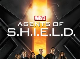 Marvel's Agents of S.H.I.E.L.D. poster