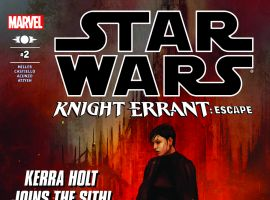 Star Wars: Knight Errant - Escape (2012) #2