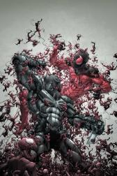 Minimum Carnage: Omega #1