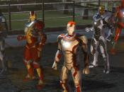 Marvel Heroes MMO: Iron Man 3 Armors Trailer