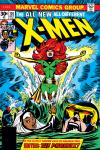 Uncanny X-Men (1963) #101